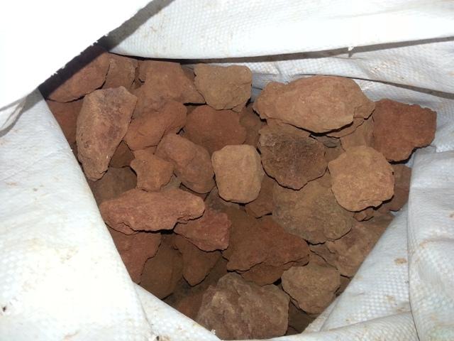 Nham thạch Trung Quốc có độ xốp nổi trội