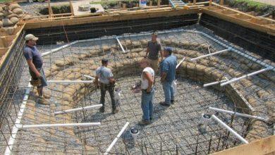 Photo of Quy trình xây dựng hồ cá Koi – phần I