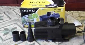 Hình ảnh máy bơm Boyu SPF 16000