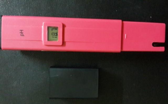 Hình ảnh máy đo PH