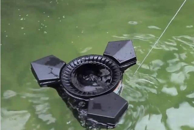Hình ảnh Hoạt động của Hút Mặt Boyu SCL 2500