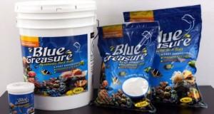 Hình ảnh muối Blue Treasure