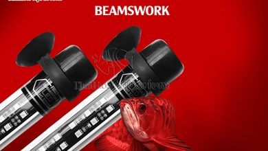 Photo of Đèn LED Cho Cá Rồng Huyết Long BeamsWork 86cm – 107cm – 145cm