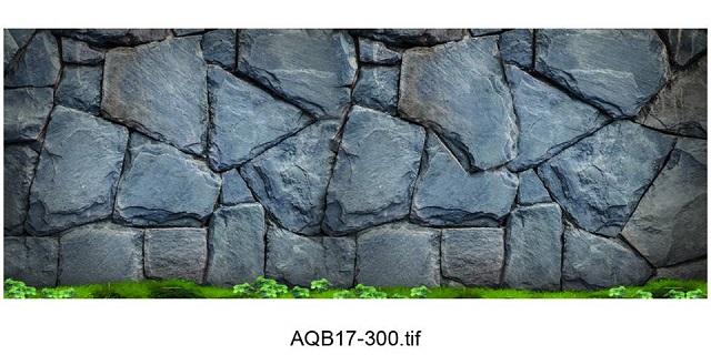Hình ảnh Tranh 3D vách đá 24