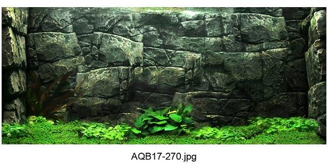 Hình ảnh Tranh 3D vách đá 20