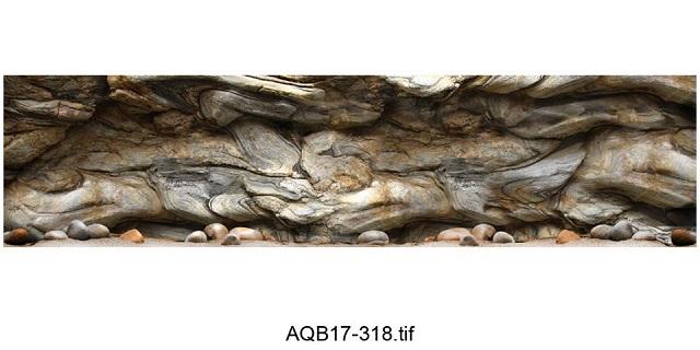 Hình ảnh Tranh 3D vách đá 16