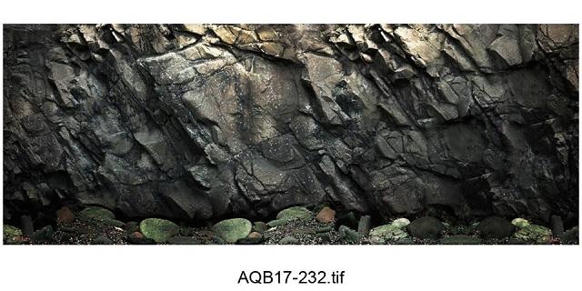 Hình ảnh Tranh 3D vách đá 11
