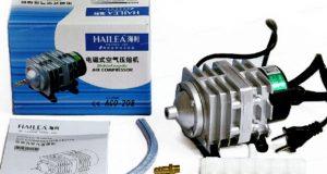 Hình ảnh máy sục khí Hailea