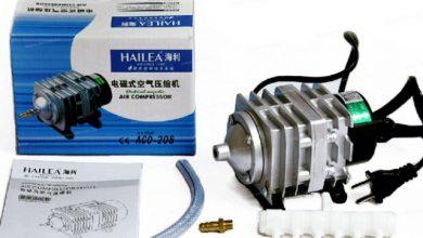 Photo of Máy sục khí Hailea ACO cho bể nuôi thuỷ hải sản