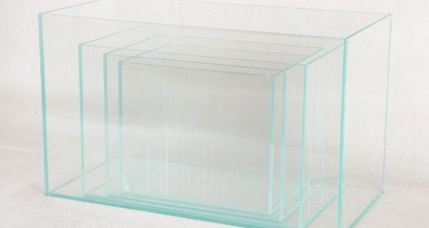 Hình ảnh Bể kính siêu trong mini