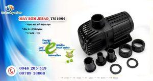 Hình ảnh Máy bơm Jebao TM 10000