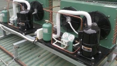 Photo of Cung cấp máy lạnh cho bể nuôi thủy hải sản