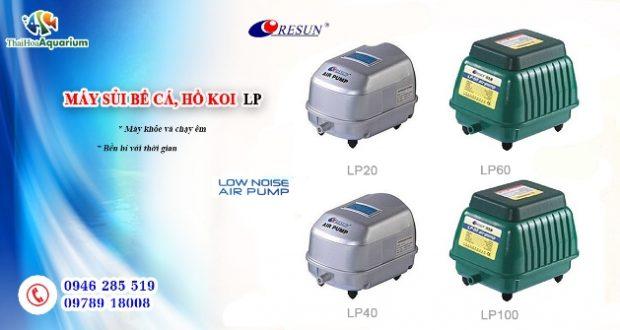 Hình ảnh Máy sục khí Resun LP 20-40-60-100