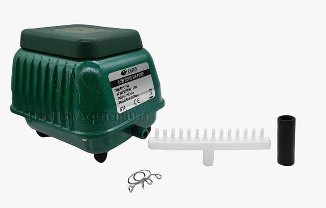 Hình ảnh Máy sủi khí oxy Resun LP 60