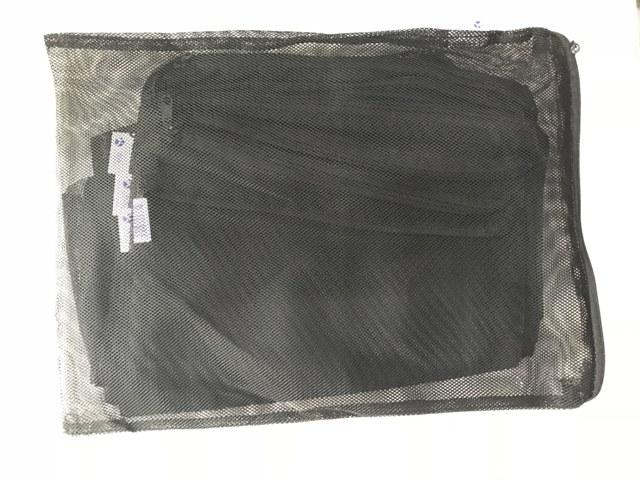 Hình ảnh Túi đen dày có thể chứa Than Hoạt tính