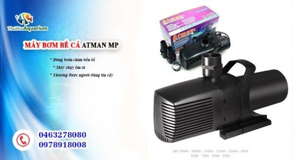 Hình ảnh Máy bơm bể cá Atman MP seri