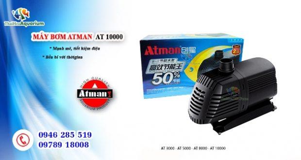 Hình ảnh Máy bơm Atman AT 10000
