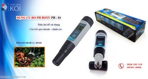 Hình ảnh Bút Đo PH Boyu PH-01