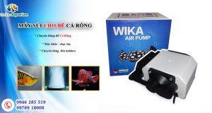 Máy sủi khí Wika Air Pump