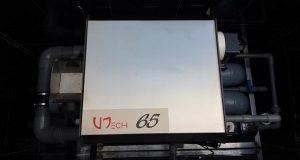 Hình ảnh Lọc Trống - Drumfilter VTech cho hồ 65m3