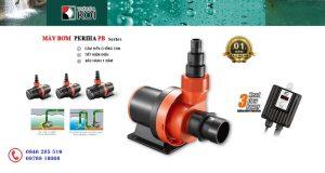 Hình ảnh máy bơm Periha PB series