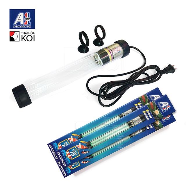 Hình ảnh đèn UV A1 Pro