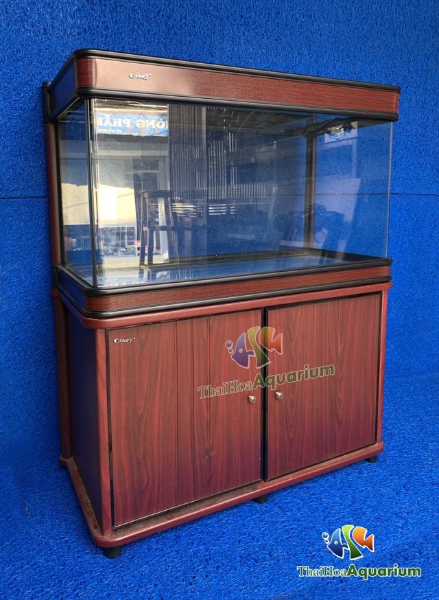 Hình ảnh Bể Đúc Camry R3 120cm chụp tại kho của Thái Hoà