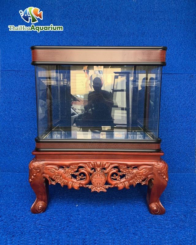 Hình ảnh Camry R3 60cm đi kèm Chân Quỳ Đục Thủng