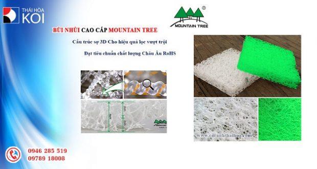 Hình ảnh Bùi Nhùi Mountain Tree