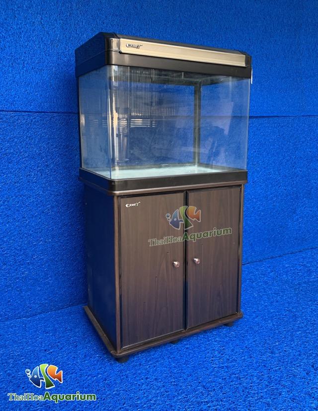 Hình ảnh Bể Đúc Camry DB 80cm chụp tại kho của Thái Hoà