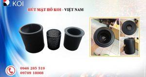 Hình ảnh Hút mặt hồ koi do Việt Nam sản xuất