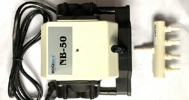 Hình ảnh Máy Sủi Khí HORISEA NB-50