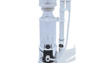 Photo of Máy tách bọt Protein Skimmer Aqua Excel AE-401 cho bể 400L
