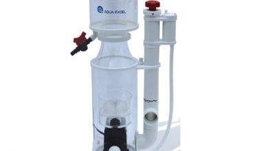 Photo of Máy tách bọt Protein Skimmer Aqua Excel AE-601 cho bể 600L