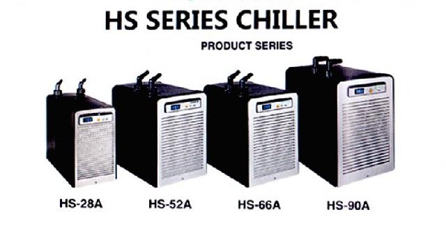 Hình ảnh máy lạnh Hailea HS series