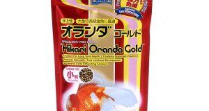 Hình ảnh Hikari Oranda Gold 300g