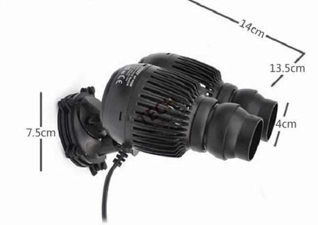 Hình ảnh máy thổi luồng Sobo WP-800M