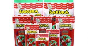 Hình ảnh Thức Ăn Cá Koi Sakura