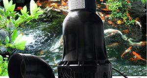 Hình ảnh Máy bơm Atman HAS chuyên dụng hồ koi