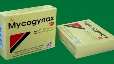 Hình ảnh Thuốc tây Mycogynax ứng dụng trong cá cảnh