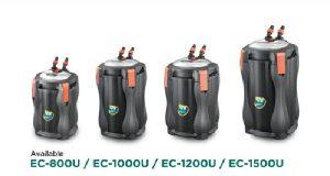 Hình ảnh Máy Lọc Ngoài Periha EC Series
