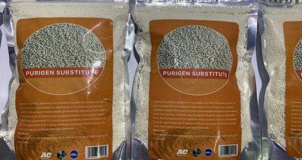 Hình ảnh AC Purigen Substitute 500mg