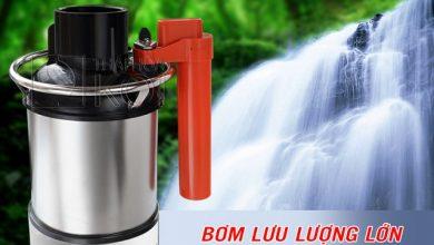 Photo of Máy Bơm Tạt Hồ Koi He Zhi Quan YYQ -25000-33000-36000-42000-48000-55000-70000-85000-100000-110000