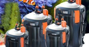 Hình ảnh Lọc ngoài bể cá EF 800-1000-1200-1500