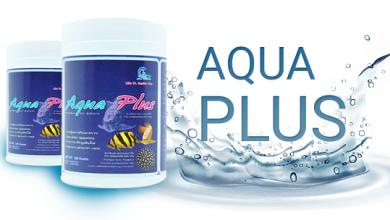 Photo of Vitamin dành cho cá rồng – hổ sam Aqua Plus