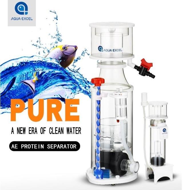 Hình ảnh Protein Skimmer Aqua Excel AE-801