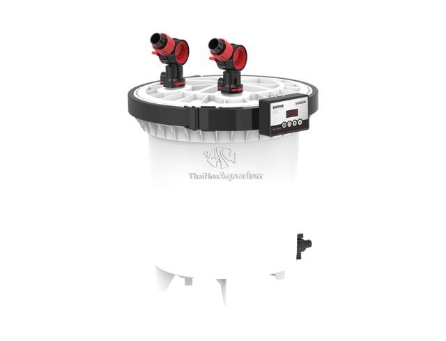 Hình ảnh Lọc Thùng SunSun HW 5000 có thiết kế đơn giản