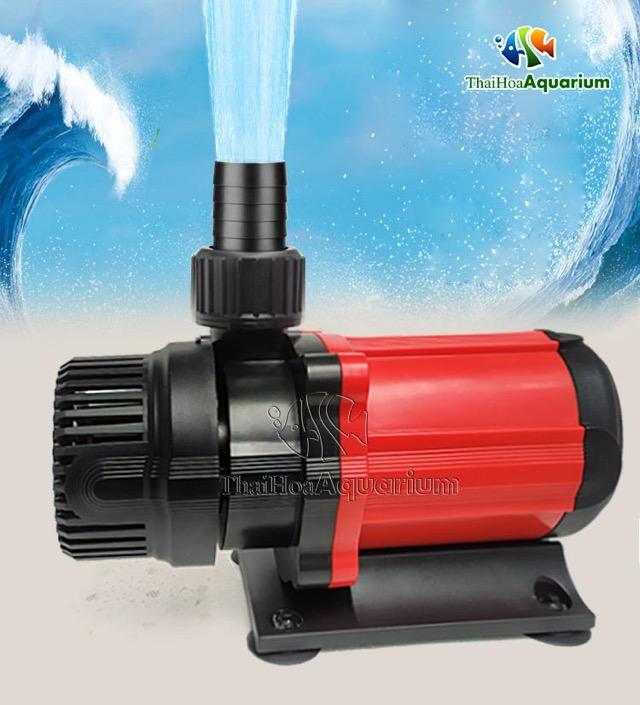 Hình ảnh Lưu lượng nước lớn - tiết kiệm năng lượng