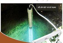 Photo of Bảng Giá Đèn UV Diệt Rêu – Tảo Hồ Koi – Bể Cá