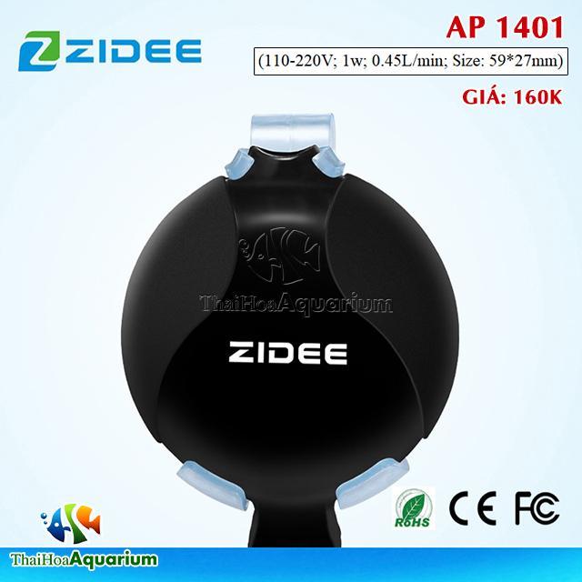 Sủi Khí ZiDee AP-1401